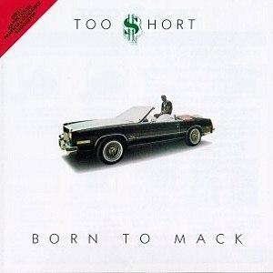 Born to Mack - Image: Borntomack