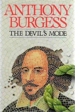 The Devil's Mode - 1989 Hutchinson edition