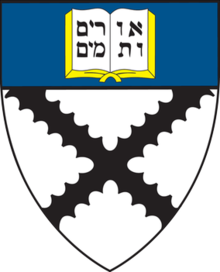 Calhoun College shield.png