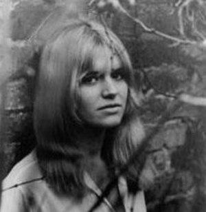 Carol White - Image: Carol White