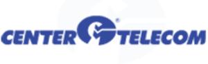 CenterTelecom - Image: Center Telecom logo eng