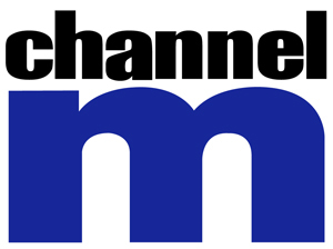 Channel M - Image: Channel M UK