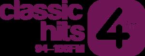 Classic Hits 4FM - Image: Classic Hits 4FM Logo