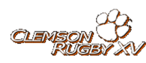 Clemson Rugby - Image: Clemson Rugby Logo 1