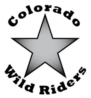 Colorado Wild Riders - 200 px