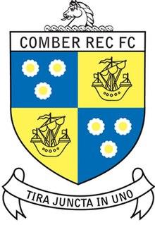 Comber Recreation F.C. Association football club in Northern Ireland
