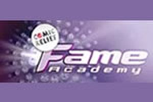 Comic Relief Does Fame Academy - Image: Comic Relief Does Fame Academy Logo