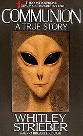Grey alien - Wikipedia