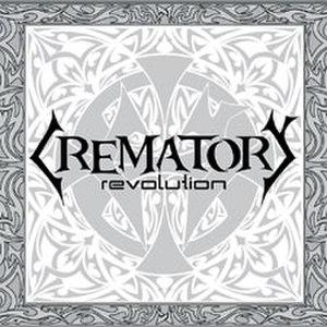 Revolution (Crematory album) - Image: Crematory Revolution