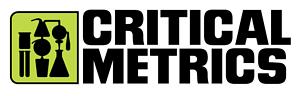 Critical Metrics - Image: Criticalmetrics 8