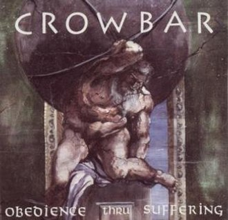 Obedience thru Suffering - Image: Crowbar obedience