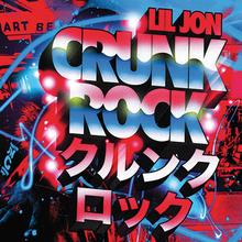 Lil Jon Crunk Juice Drink