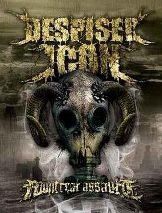 Montreal Assault - Image: DI — Montreal Assault DVD