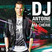 Dj Antoine Ma Cherie Lyrics
