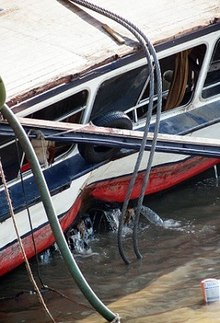 Marchioness disaster - Wikipedia on