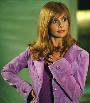 Daphne Blake - Sarah Michelle Gellar in Scooby-Doo 2: Monsters Unleashed