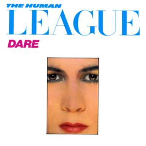 Dare (album) - Image: Dare cover