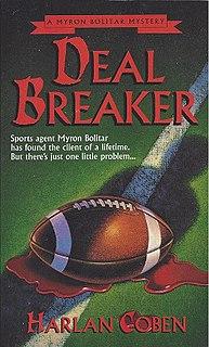<i>Deal Breaker</i>