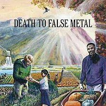 Death to False Metal coverjpg