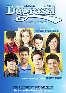 Degrassi Season 11 Part 2 Torrent
