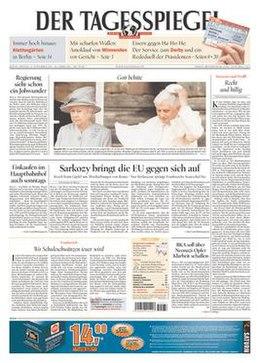 Tagesspiegel