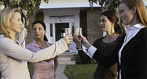 Pilot (Desperate Housewives) - Image: Desperate Housewives Pilot