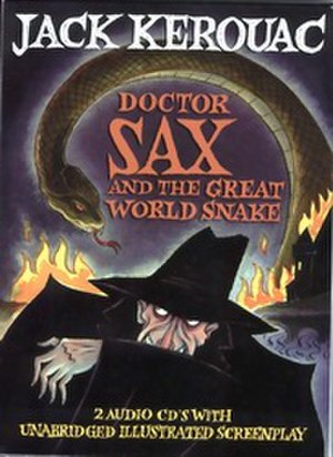 Doctor Sax - Image: Doctor Sax