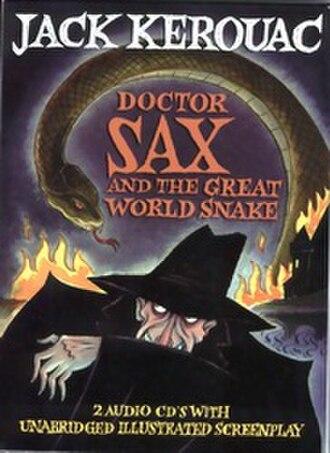 Doctor Sax - Image: Doctor Sax