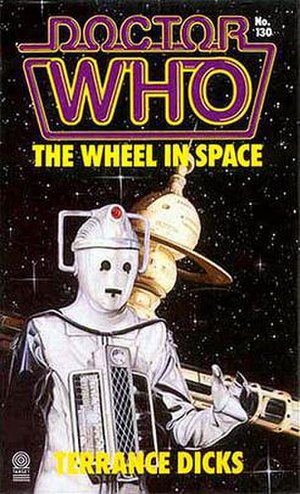 The Wheel in Space - Image: Doctor Who The Wheel in Space