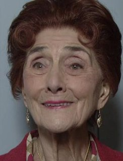 Dot Cotton Fictional character from the British soap opera EastEnders
