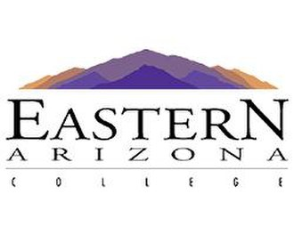 Eastern Arizona College - Image: Eastern Arizona Logo