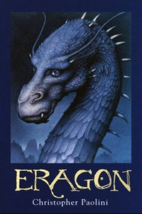 Image result for eragon cover