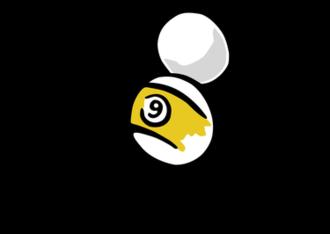 Euro Tour - Euro Tour logo (2007-present)