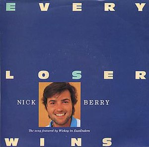 Every Loser Wins - Image: Every Loser Wins Cover