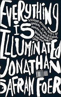 Everything Is Illuminated - Wikipedia, the free encyclopedia