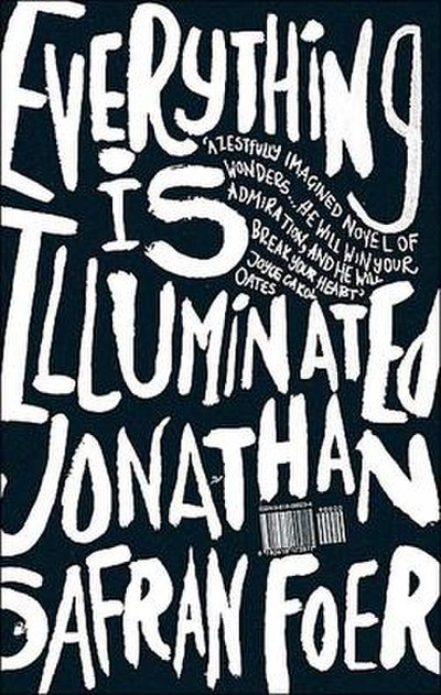 Picture of a book: Everything Is Illuminated