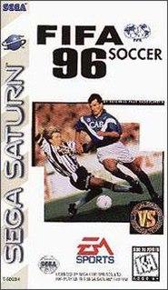 <i>FIFA Soccer 96</i> 1996 association football video game
