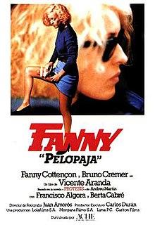<i>Fanny Straw Hair</i> 1984 film by Vicente Aranda