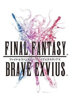 <i>Final Fantasy Brave Exvius</i>