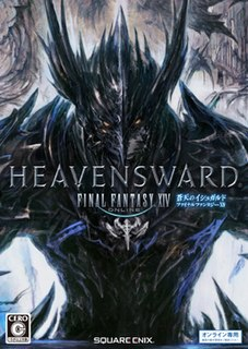 <i>Final Fantasy XIV: Heavensward</i>