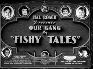 <i>Fishy Tales</i> 1937 film
