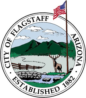 Official seal of City of Flagstaff