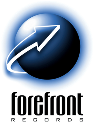 ForeFront Records - Image: Fore Front Records logo
