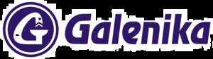 Galenika a.d. - Image: Galenika logo