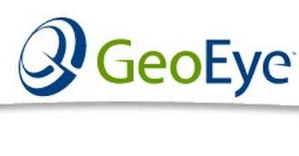 GeoEye - Image: Geo Eye Logo