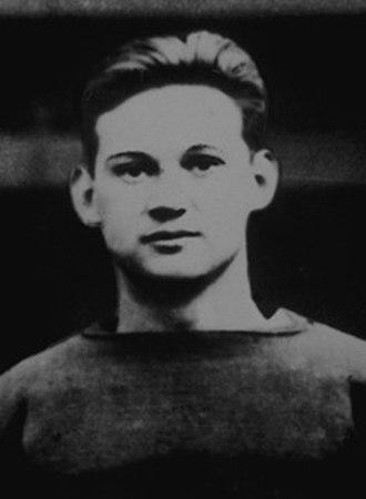 George McLaren (American football) - Image: George Mc Laren