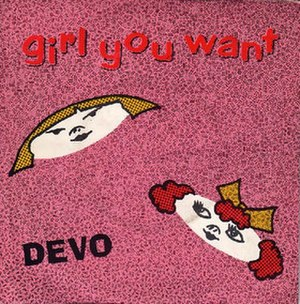 Girl U Want - Image: Girluwant