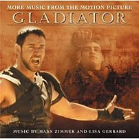 Gladiator: More Music From the Motion Picture ...