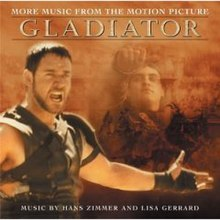 Gladiator (soundtrack) - Wikipedia