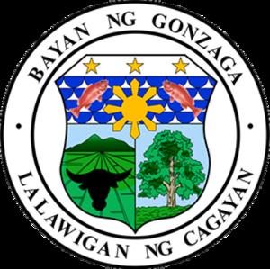 Gonzaga, Cagayan - Image: Gonzaga Cagayan